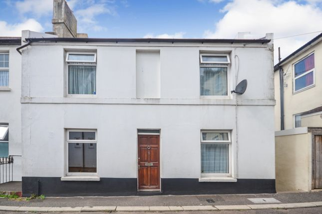 Thumbnail Property to rent in Spring Street, St Leonards On Sea