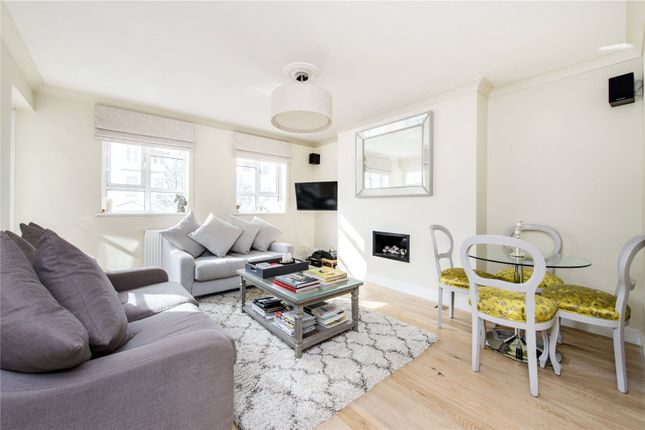 Thumbnail Flat to rent in Galsworthy House, Elgin Crescent, London