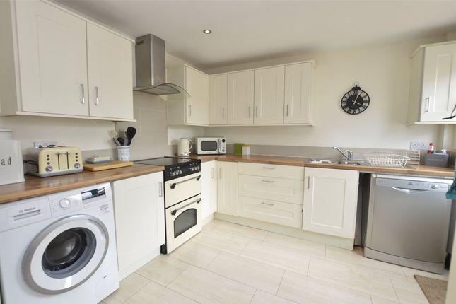 Kitchen of Bradley Avenue, Winterbourne, Bristol, Gloucestershire BS36