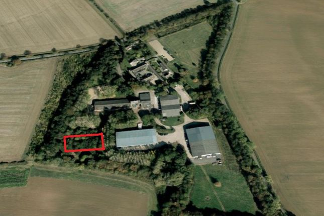 Thumbnail Light industrial to let in Burrough Court, Burrough On The Hill, Melton Mowbray