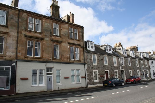 Thumbnail Flat for sale in 58 Marine Road, Rothesay, Isle Of Bute