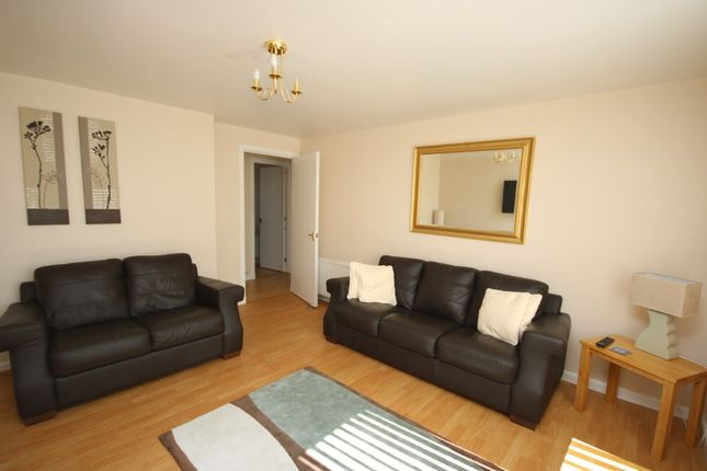 Thumbnail Flat to rent in Bloomfield Court, Holburn, Aberdeen