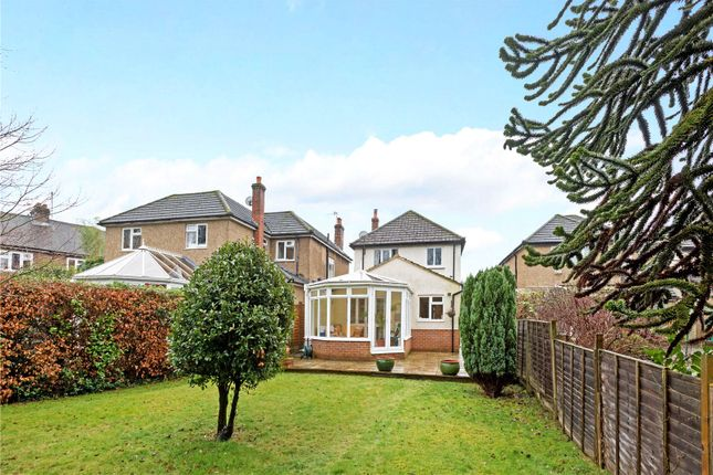 Thumbnail Detached house for sale in Deepdene Avenue Road, Dorking, Surrey