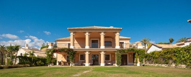 Villa of Spain, Málaga, Estepona