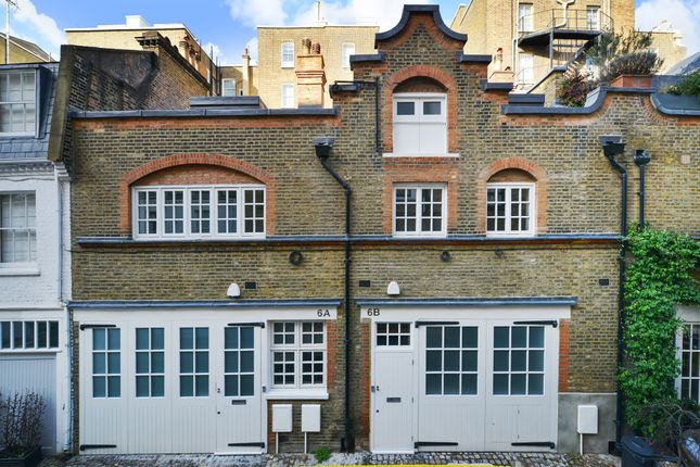 Thumbnail Property for sale in Colbeck Mews, London