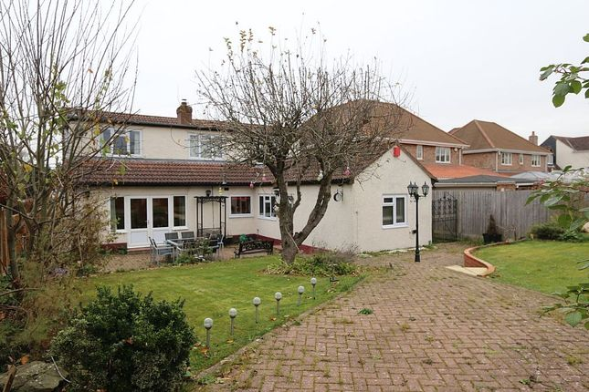 Thumbnail Detached house for sale in 150, Pack Lane, Basingstoke, Hampshire