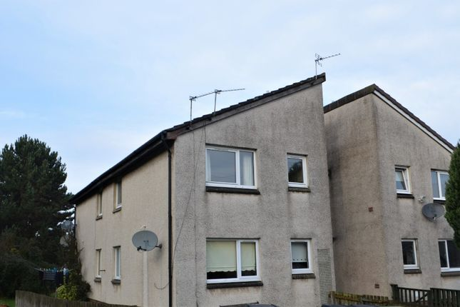 1 bed flat to rent in Alyth Drive, Polmont FK2