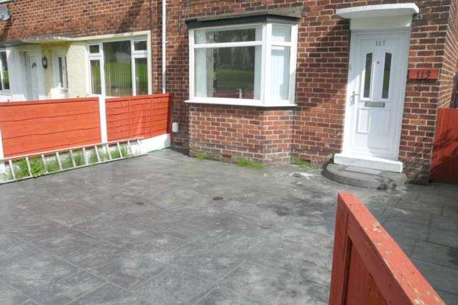 Terraced house to rent in Rake Lane, Clifton, Swinton, Manchester