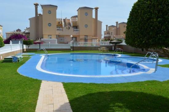 Penthouse, San Javier, Murcia, Spain
