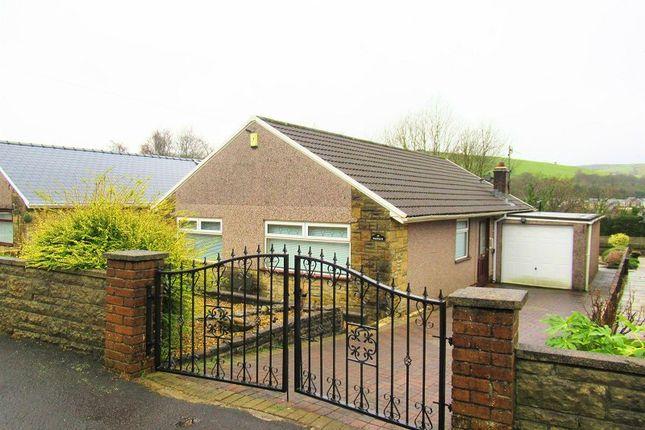 Mill View Estate, Maesteg, Bridgend. CF34