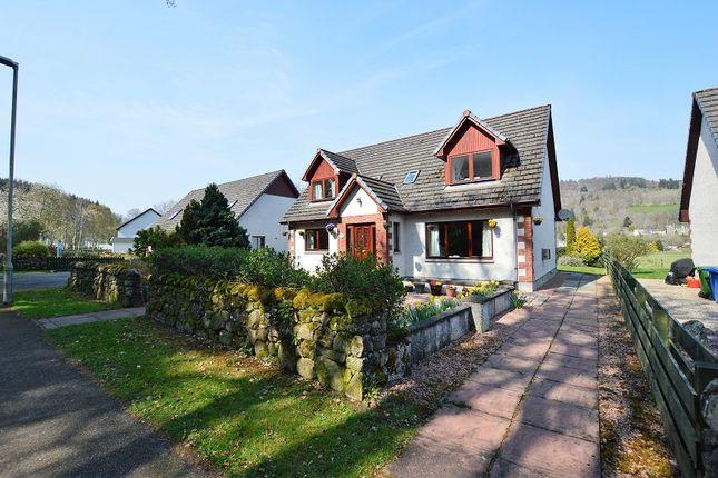 Location of 3 Kilmore Road, Drumnadrochit, Inverness. IV63