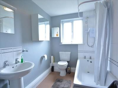 Bathroom of 7 Hardy Court, Weyhill Road, Andover SP10