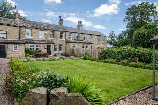 Thumbnail Cottage for sale in Clough Lane, Brighouse
