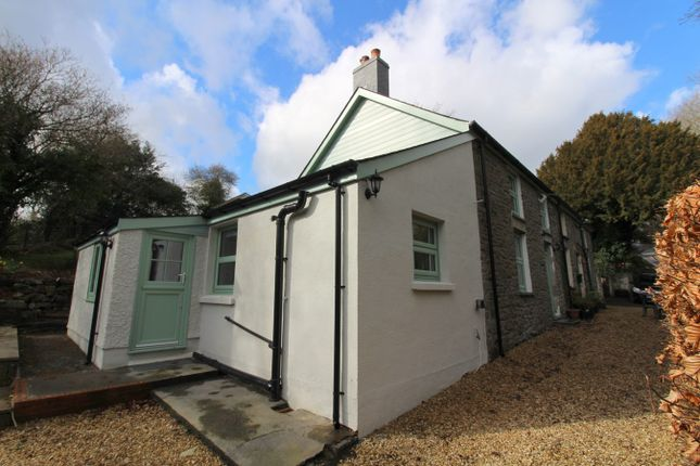Thumbnail Semi-detached house for sale in Capel Dewi, Llandysul