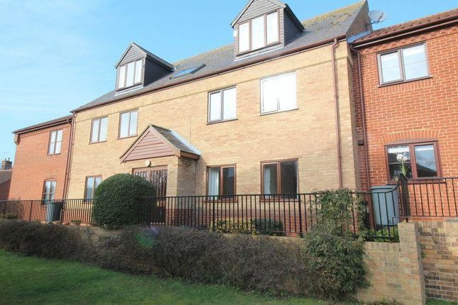 Thumbnail Property for sale in Station Road, Tanyard Court, Woodbridge
