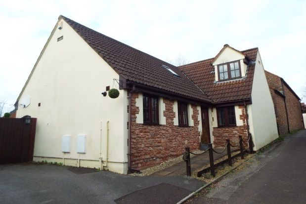 Thumbnail Detached house to rent in Back Lane, Draycott, Cheddar