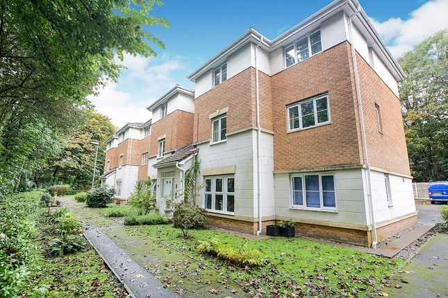 Flat for sale in Christy Close, Hyde, Greater Manchester
