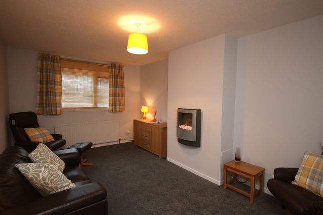 Thumbnail 1 bed flat to rent in Donald Place, Aberdeen