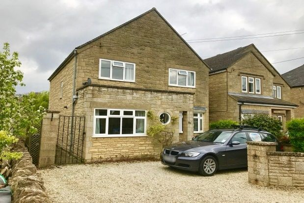 Thumbnail Property to rent in Northfield Road, Tetbury