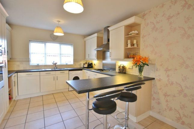 Kitchen of Norlands Park, Widnes, Cheshire WA8
