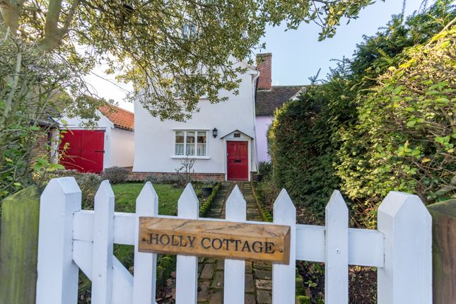 Thumbnail Semi-detached house for sale in The Street, Gosfield