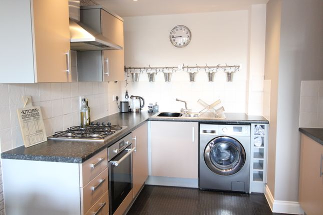 Kitchen of Clifford Way, Maidstone ME16
