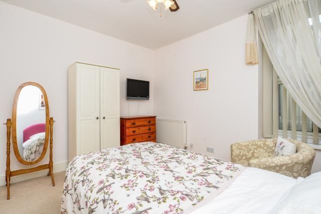 Bedroom Two of Chapel Street, Llandudno, Conwy LL30