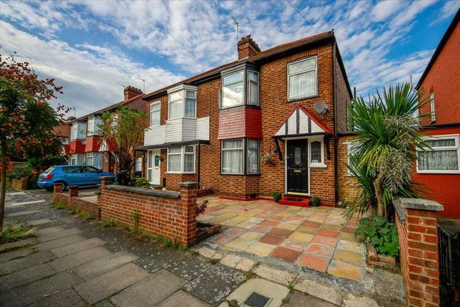 Thumbnail Semi-detached house for sale in Dover Road, London