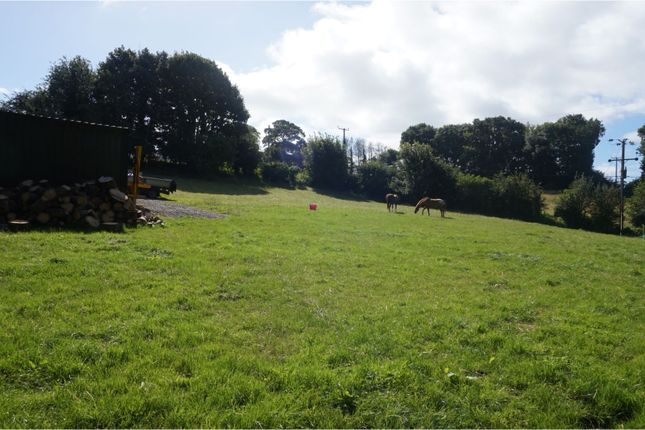 Paddock of Downing Road, Whitford, Holywell CH8