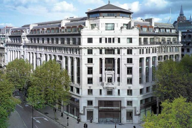 Thumbnail Office to let in Centrium, 61 Aldwych, London