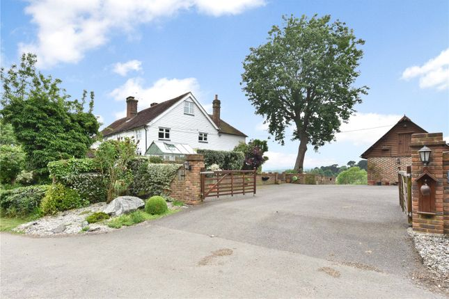 Thumbnail Land for sale in Stone Link Cottage, Stubb Lane, Brede, East Sussex