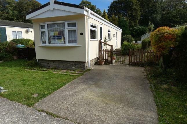 1 bed mobile/park home for sale in Havenwood, Arundel BN18