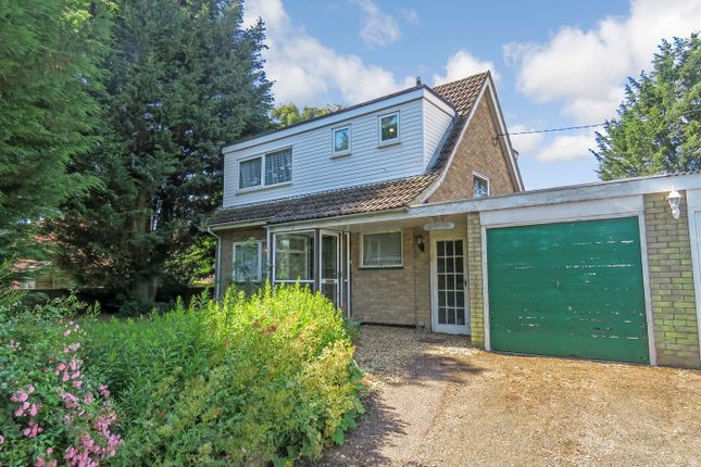 3 bed property for sale in Queens Road, Colmworth, Bedford