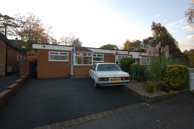 Thumbnail Bungalow for sale in Richmond Grove, Wollaston, Stourbridge