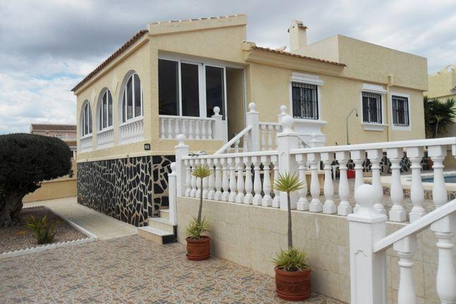2 bed villa for sale in Calle Graena, Camposol, Mazarrón, Murcia, Spain