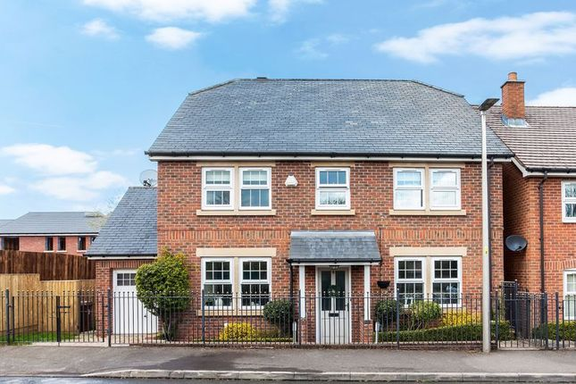 5 bed detached house for sale in Biggs Way, Congleton CW12