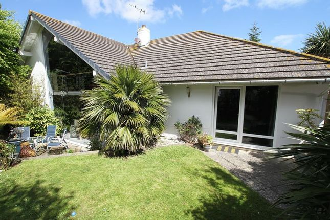 Thumbnail Detached house for sale in Lawn Road, Walmer, Deal