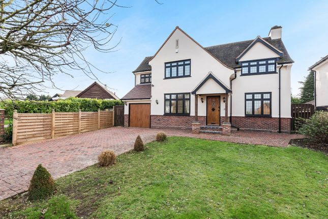 Thumbnail Detached house for sale in Highfield Road, Chislehurst