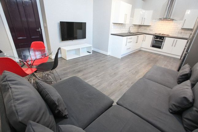 Thumbnail Property to rent in Irvine Street, Edge Hill, Liverpool