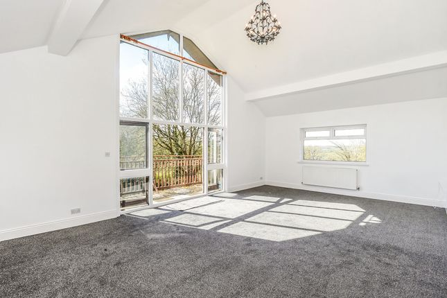 Thumbnail Detached house for sale in Little Brynhill Lane, Barry