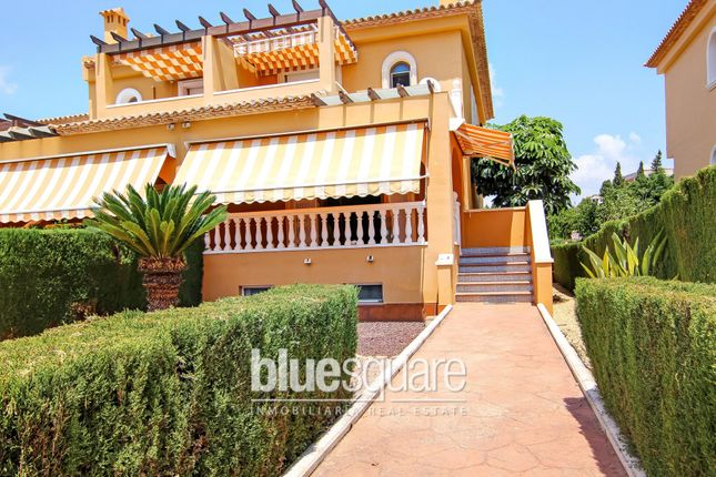 3 bed property for sale in Calpe, Valencia, 03724, Spain