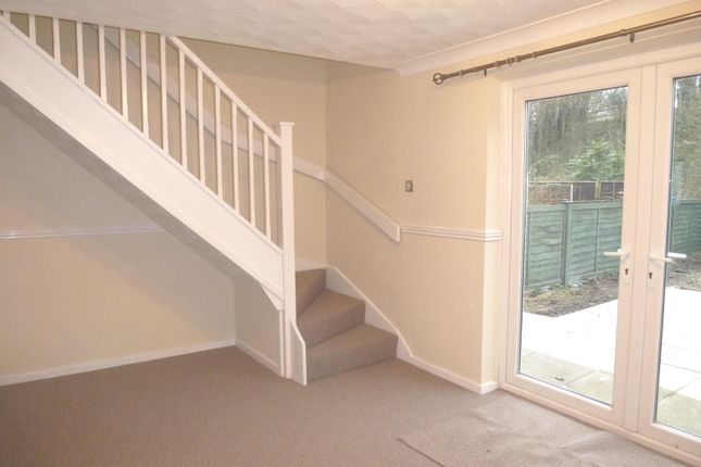 Thumbnail Terraced house to rent in Spring Gardens, Sleaford