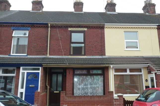 Thumbnail Property to rent in Palgrave Road, Great Yarmouth