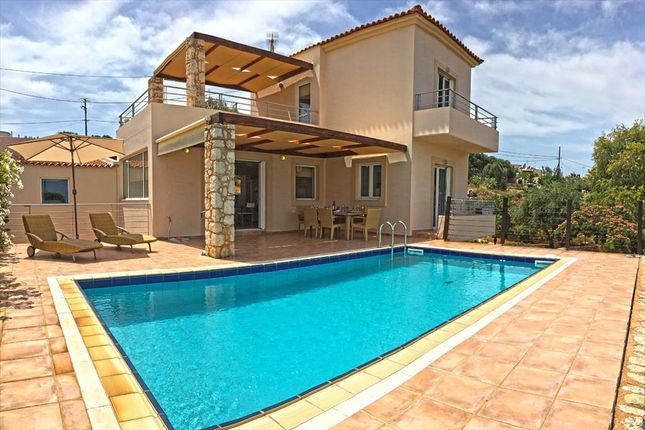 Thumbnail Villa for sale in Kalathas, Chania, Gr