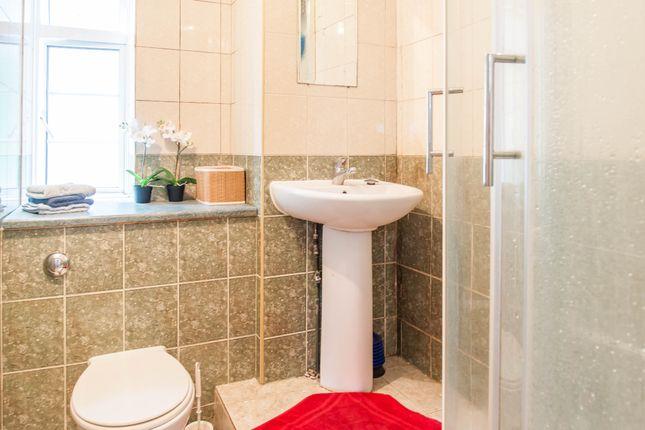 Bathroom of Edgware Road, Paddington, Central London NW8