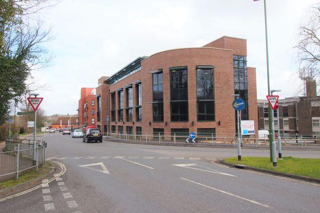 Thumbnail Office to let in Milton Road, Haywards Heath