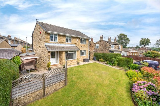 Thumbnail Detached house for sale in Moor Lane, Birkenshaw, Bradford, West Yorkshire