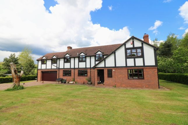Thumbnail Farmhouse for sale in Ford Lane, Kilcot, Newent