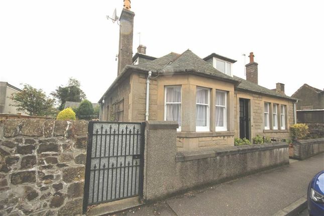 Thumbnail Detached bungalow for sale in Kinmont, 1, Norman Place, Leslie, Fife
