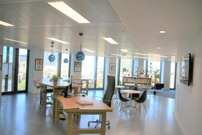 Thumbnail Office to let in Alto, 30 Stamford Street, London